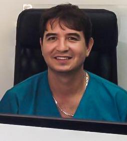 José Raul Paredes