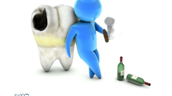 Habitos no saludables